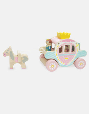 Princess Polly's Carriage