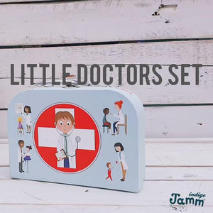 Little Doctors set