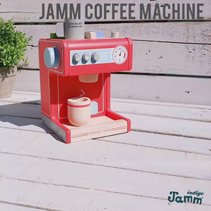 Jamm Coffee Machine