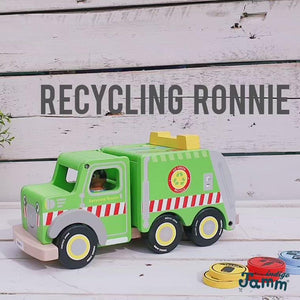 Recycling Ronnie
