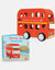 Bernie Bus & Book Bundle