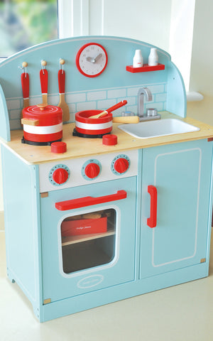Lynton Kitchen