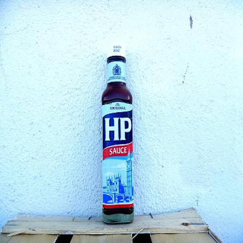 Brown Sauce HP - savourshop.es