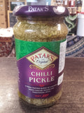 Pickle de Chile Patak´s - savourshop.es