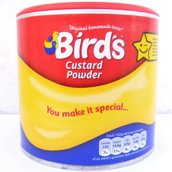 Custard Powder 300g - savourshop.es