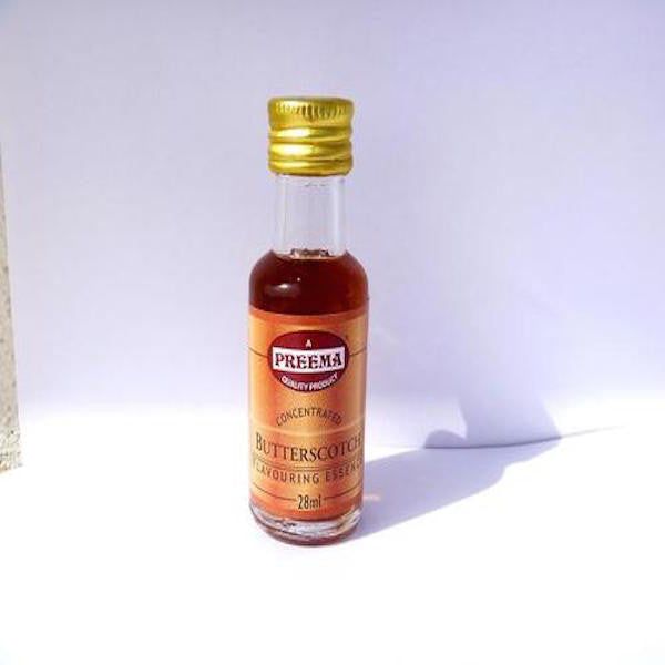 Esencia de butterscotch 28ml - savourshop.es