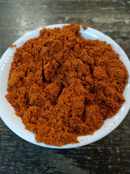 Curry Rendang Indonesia 30g
