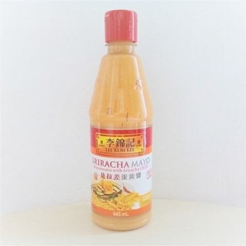 Sriracha con Mayonesa LKK 445ml