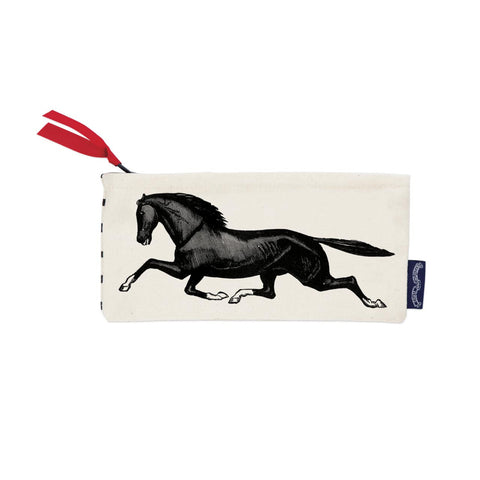 Horse Pencil Case (PACK OF 6)