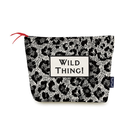 Wild Thing Wash Bag (PACK OF 6)