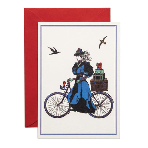 Gift Cyclist