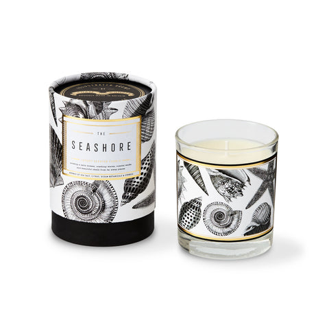 The Seashore Luxury Scented Candle (TESTER)
