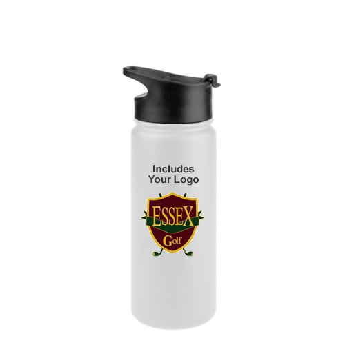 Insulated Bottle With Engraving