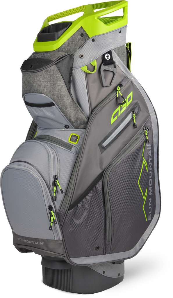 Sun Mt. C-130 Cart Bag