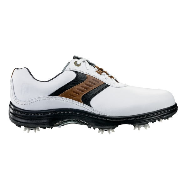 FootJoy Contour 54130 Golf Shoes<BR><B><Font Color=RED>Previous Season Style</B></FONT>