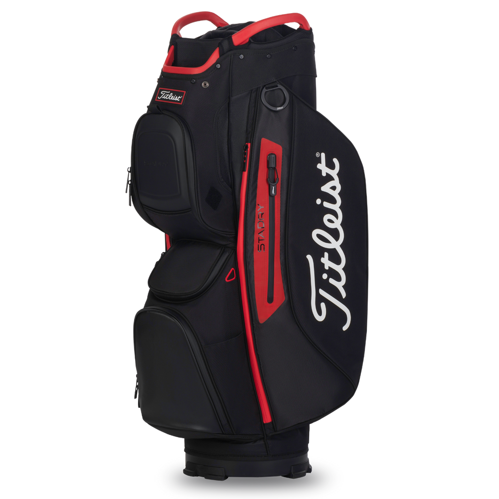 Titleist Cart 15 StaDry Bag