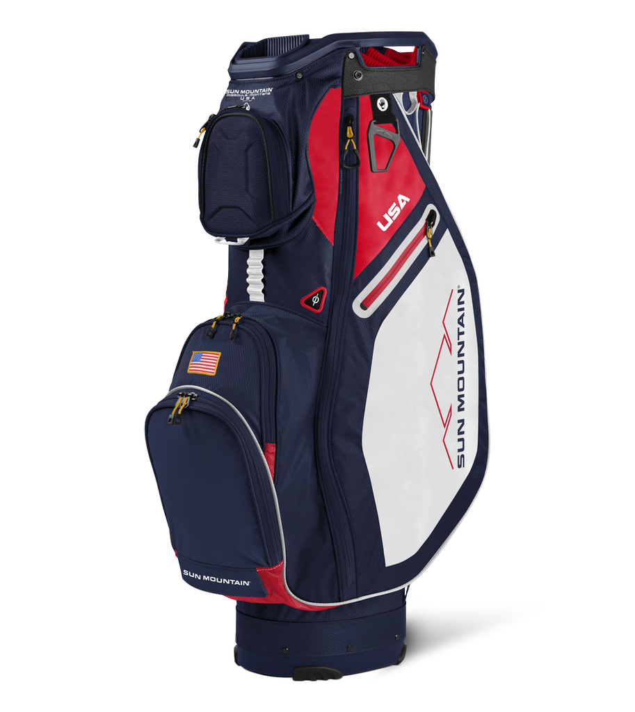 Sun Mt. Sync Cart Bag