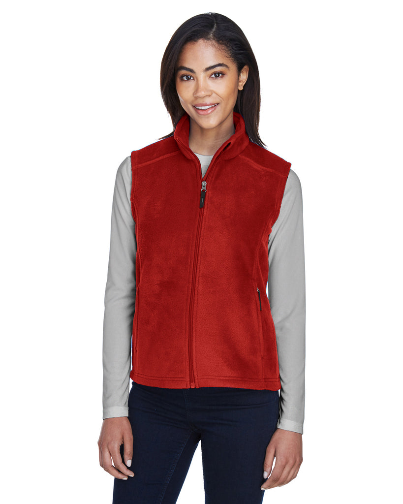 Journey Women's Fleece Vest