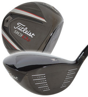 PreOwned Titleist 913 D2 Driver