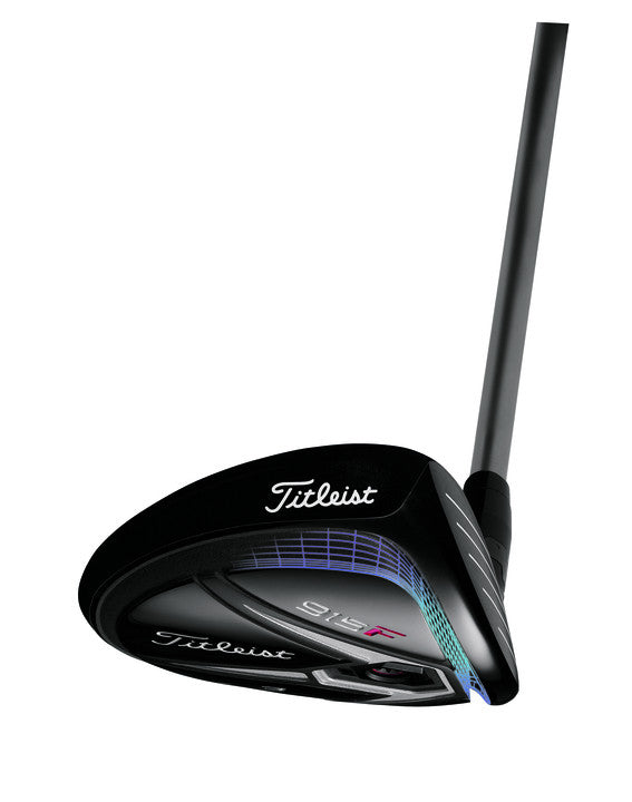 Titlesit 915F Fairway <br><B><font color = red>Now $199!</b></font>