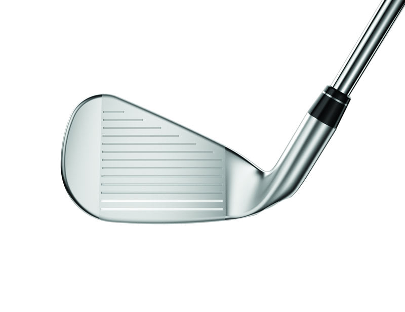 Callaway Big Bertha B21 Irons - Graphite