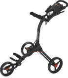 Bag Boy Compact 3 Push Cart<BR><B>SAVE $20 IN-STORE<B>