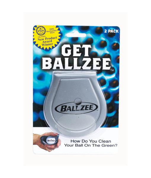 BallZee Ball Cleaner