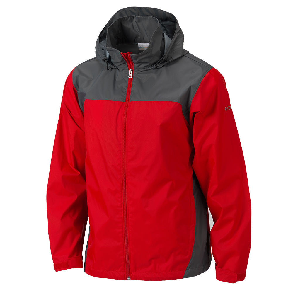 Columbia 2017 Glennaker Lake Rain Jacket