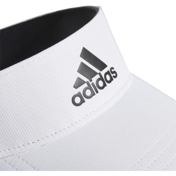 Adidas Tour Visor-White/Black