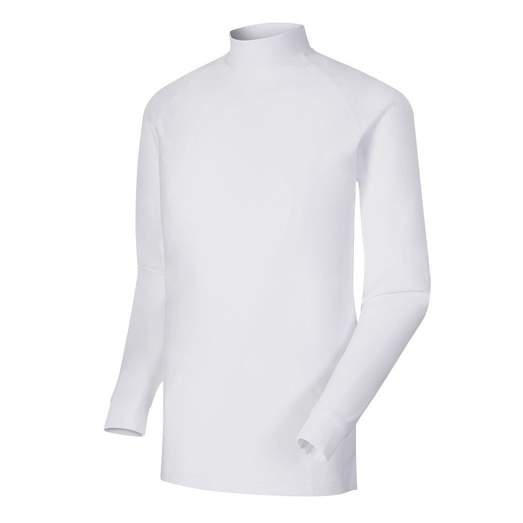 FootJoy Long Sleeve Mock