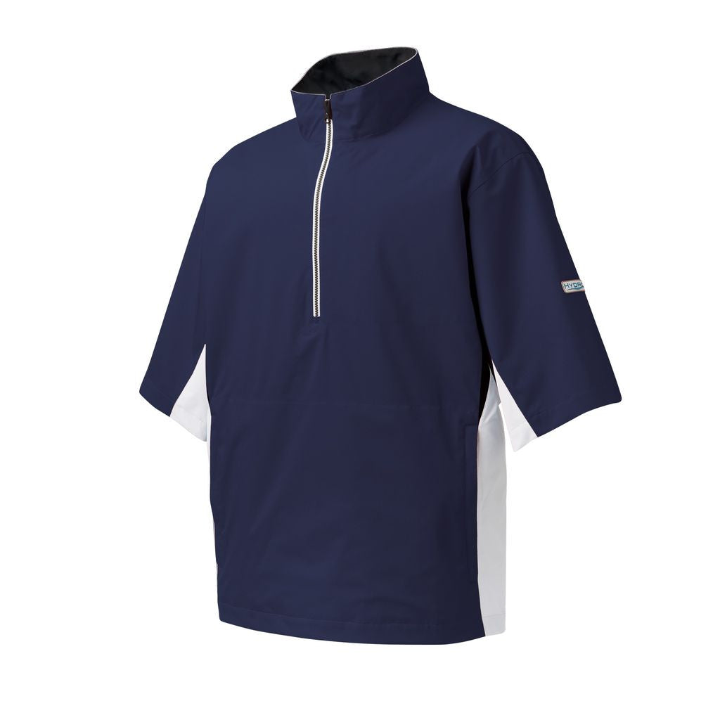 FootJoy HydroLite Short Sleeve Rain Shirt