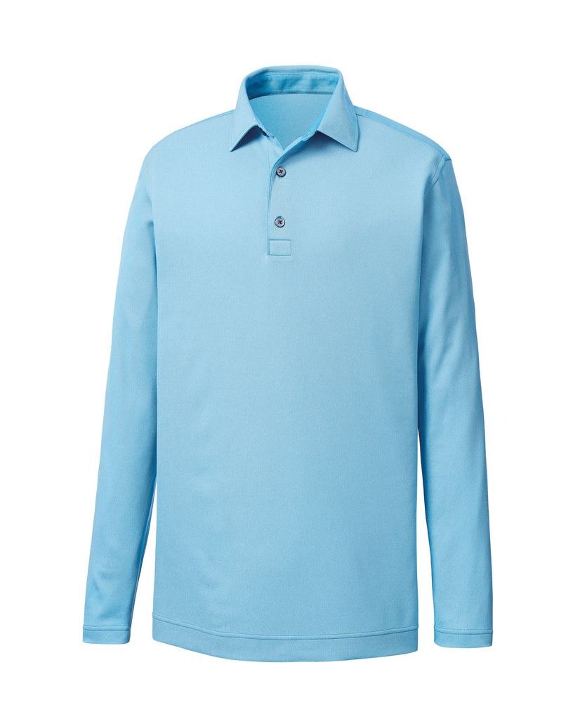 FootJoy Long Sleeve Thermolite Polo<BR><B><font color = red>SALE!</B></font>