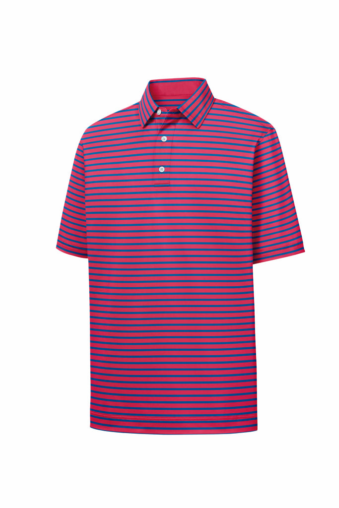 FootJoy ProDry Performance Lisle 2 Color Stripe