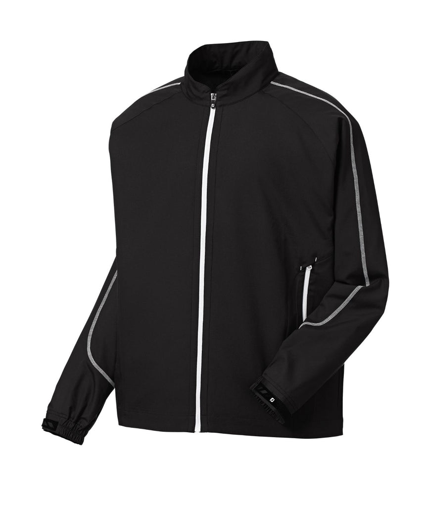 FootJoy Full Zip Sport Windshirt