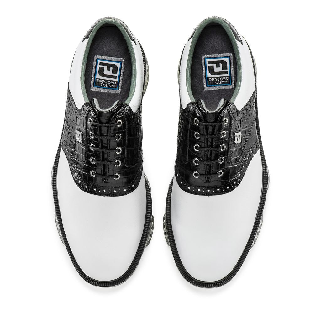 FootJoy DryJoy Tour Men's Golf Shoe 53610