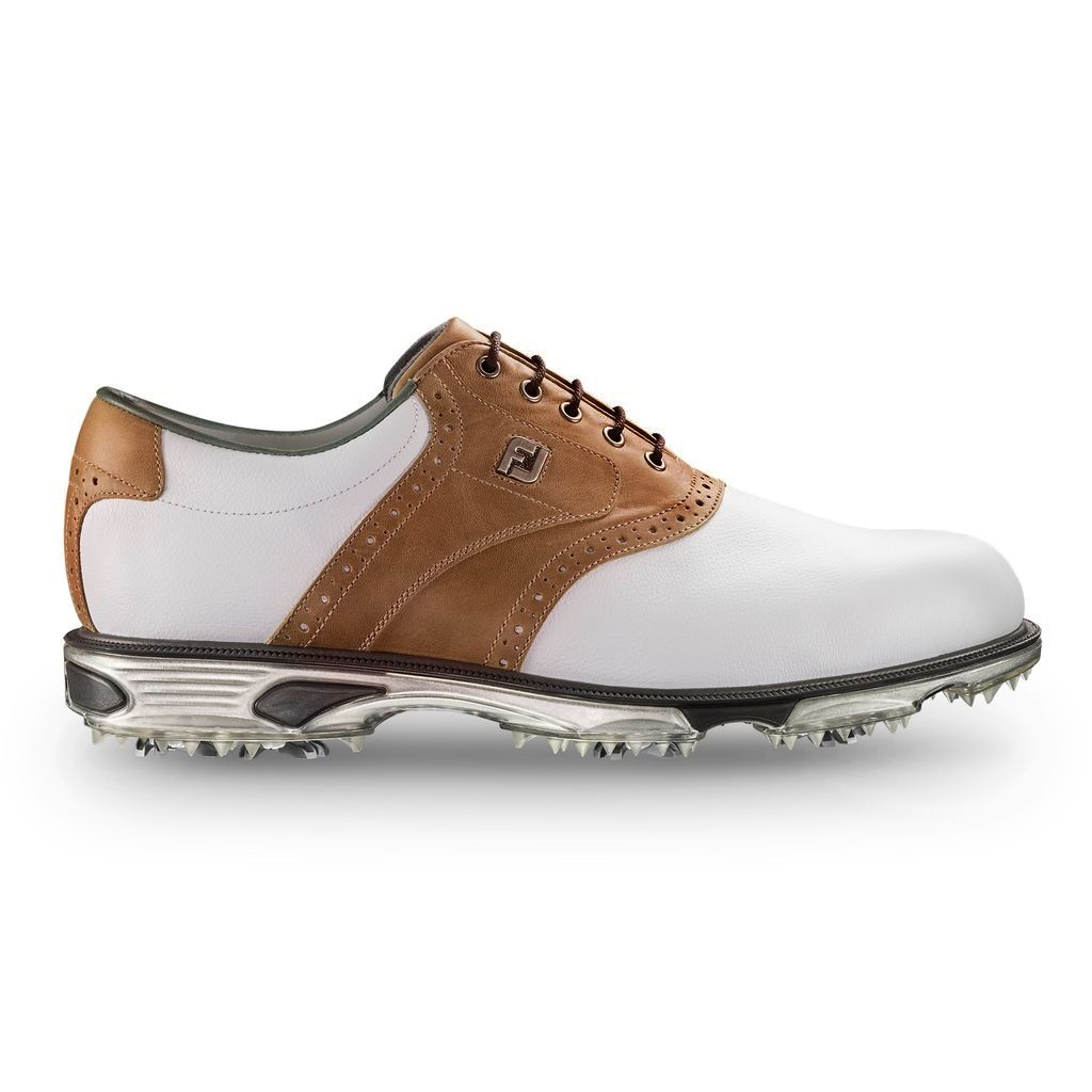 FootJoy DryJoy Tour Men's Golf Shoe 53699