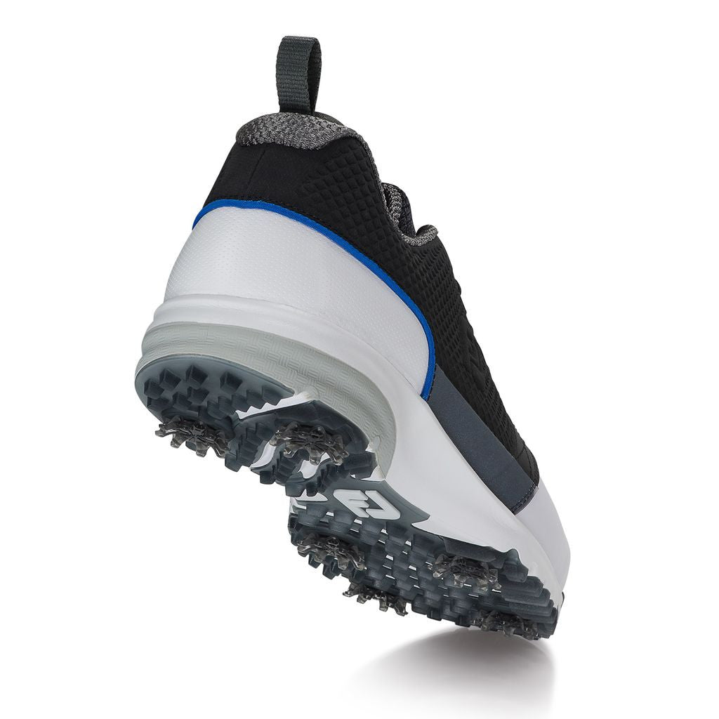 FootJoy Contour Fit 54097 Golf Shoes<BR><B><font color = red>SALE! PREVIOUS SEASON STYLE WAS $99.95!</b></font>