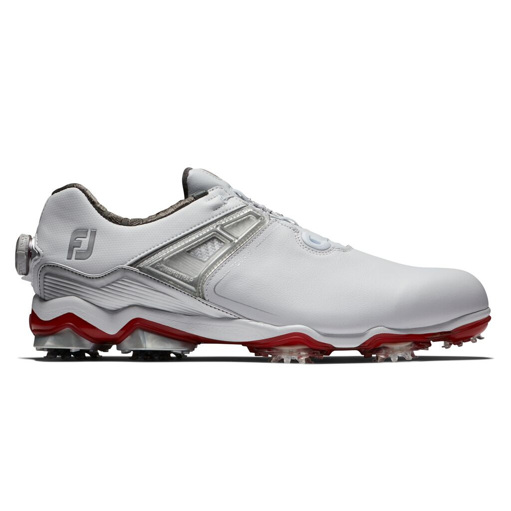 FootJoy Tour X Men's Golf Shoe with BOA 55406