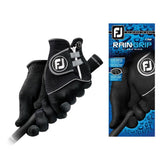 FootJoy Men's RainGrip Golf Gloves