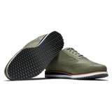 FootJoy Women's Sport Retro 92366 Olive Green