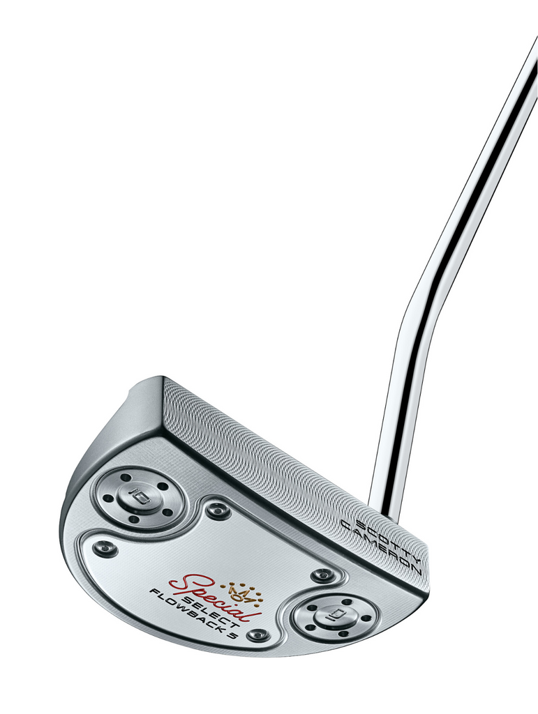 Scotty Cameron Special Select Flowback 5 Putter
