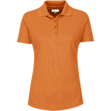 Greg Norman Women's Short Sleeve Pro Tek Polo