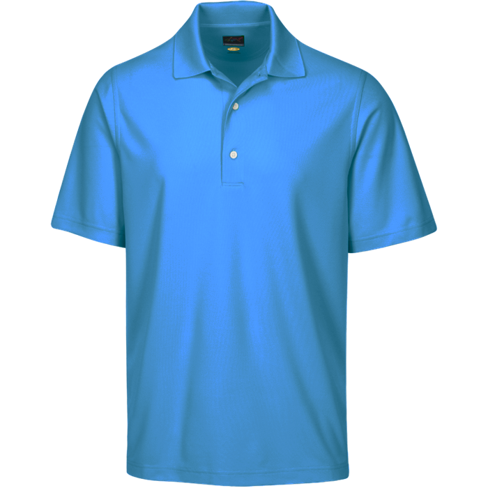 Greg Norman Men's Pro Tek Polo
