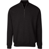 Greg Norman Lined 1/4 Zip Wind Sweater