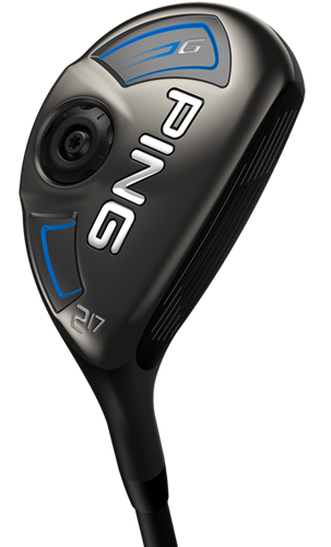 Ping G Hybrid<br><b><font color = red>NEW LOWER PRICE!</b></font>