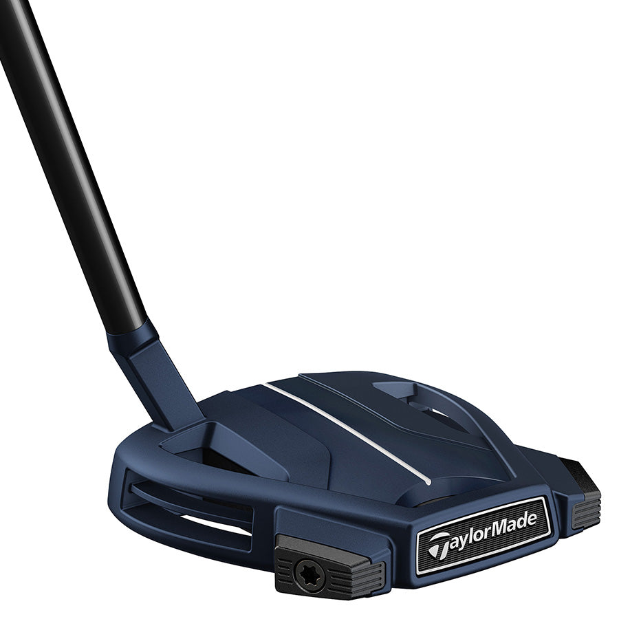 TaylorMade Spider X - Single Sightline, Navy<BR><B><font color = red>SALE!</b></font>