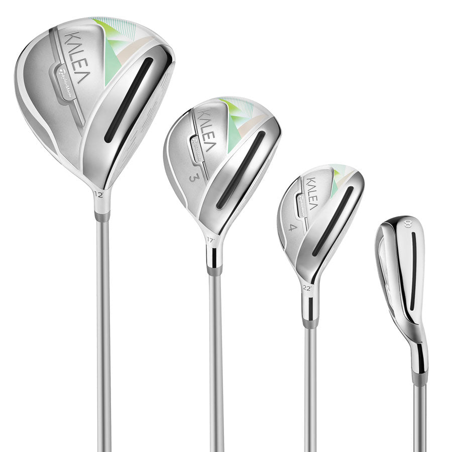TaylorMade Women's 10 Piece Kalea Set