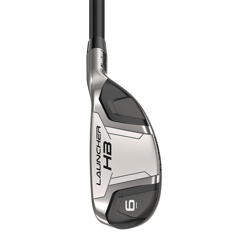 Cleveland Golf HB Turbo Irons - Steel