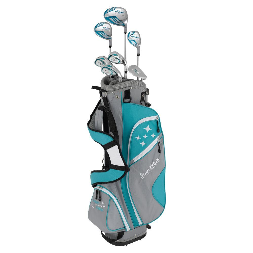TOUR EDGE LADY EDGE 2020 HALF SET