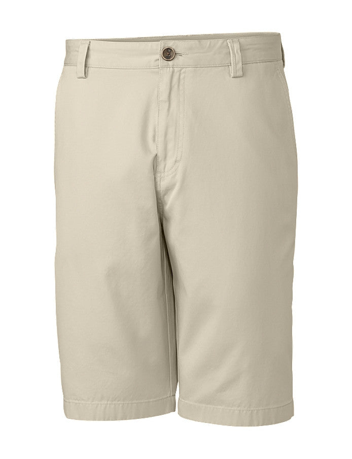 Cutter & Buck 100% Cotton Beckett Shorts